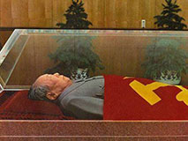毛泽东逝世后 中央紧急派人访越