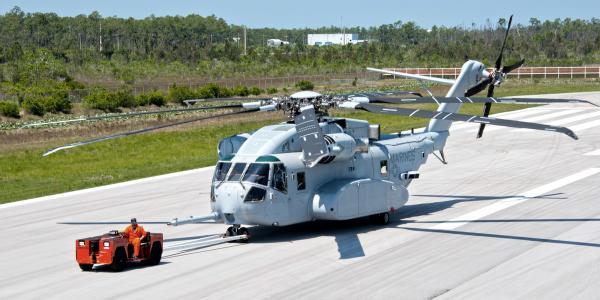 """简氏:中国研制的38吨重型直升机有个""""俄国爹"""""""