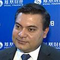塔塔咨询中国CEO