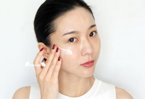 韩国妹子的妆怎么画的