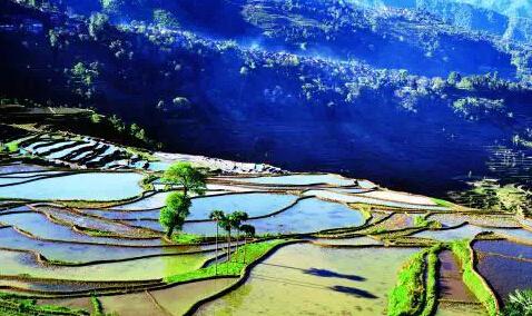 中国最美六大乡村古镇