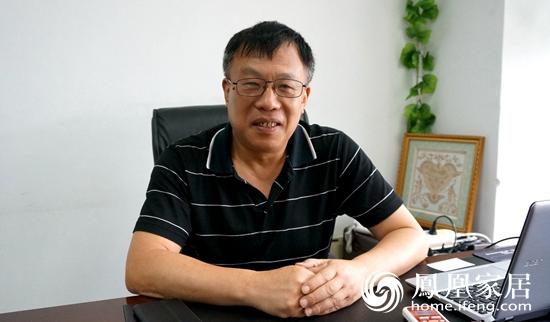 尹虹: 电商不可能在八年内颠覆陶瓷行业营销