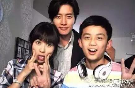 16岁少年吴磊,满足了姐姐们对另一半的全部幻想