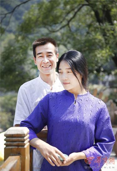 慢生活:夫妻放弃生意隐居终南山