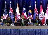 TPP排挤中国 奥巴马失算?