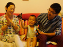 温情中国:北漂,你回家吗?