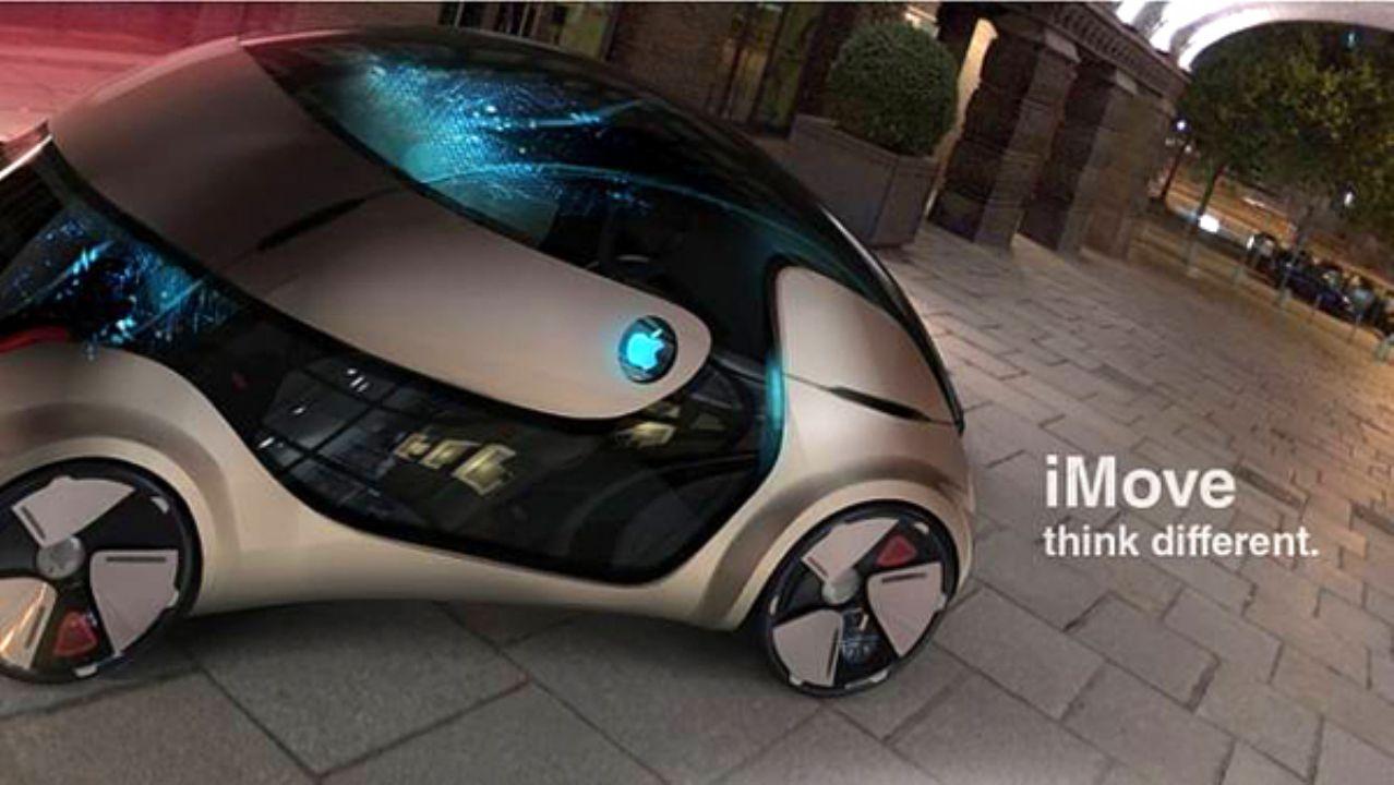 苹果大肆招聘汽车人才致使一电动车创业公司倒闭