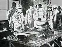 731部队魔鬼细菌战背后的真相
