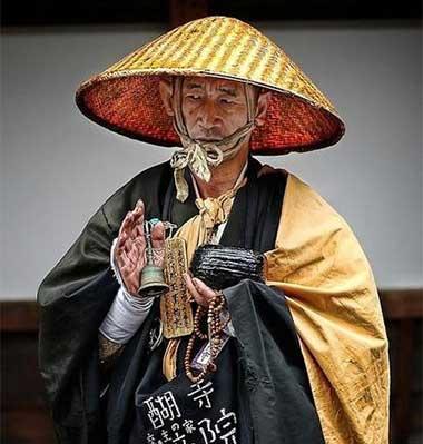 佛教影音  当时代脚步跨入明治时代以后,日本明治维新政府决定了国家