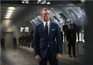 《007:幽灵党》