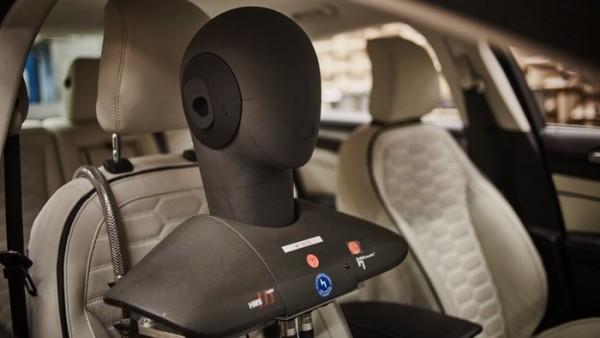 黑科技!汽车主动降噪技术来了