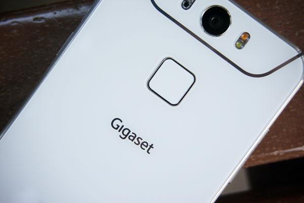Gigaset ME评测:德国品质 手感是亮点的照片 - 12