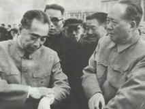 """匿名信揭周恩来与""""四人帮""""矛盾"""