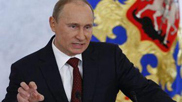 普京正式下令制裁土耳其 调动军队应对威胁