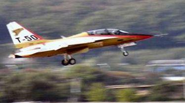 菲律宾接收2架韩国战机 拟部署南海附近基地