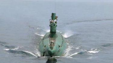 韩媒:朝鲜潜艇试射1枚导弹 未能射出水面