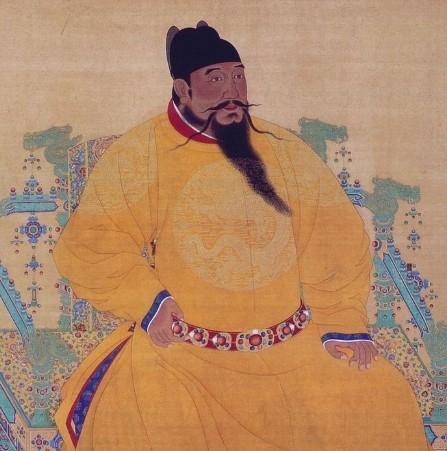 日本学者论永乐帝:他确实激发起了中国人的民族自尊心
