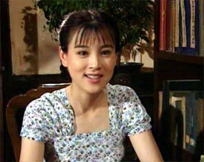 【图文】她曾被称为中国第一美女,为爱息影却惨遭抛弃