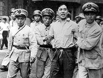 省委书记叛变致台湾共产党全灭
