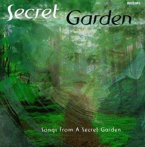 【轻音乐】神秘园第一辑:Songs From A Secret Garden(神秘园之歌)