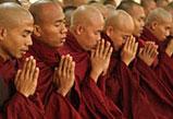 中国南传佛教的管理困境