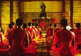 解决南传佛教困境关键