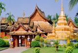 佛教传入云南的本土化进程