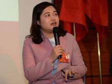 全国人大代表李欣蓉:重视公益机构从业者的专业培训
