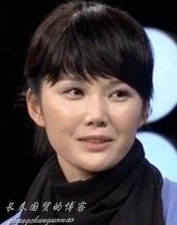 [明星爆料]宋祖英妹妹美照曝光 清秀靓丽不输姐姐(图)