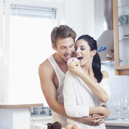 每一天都是热恋!8个技巧让你们永葆激情