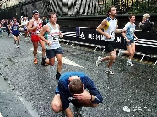 【先力量后长跑】5大力量训练提升肌肉强度