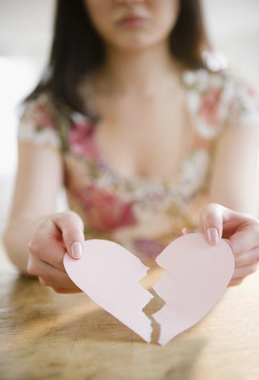 男人须知:这5种伤害女人承受不住