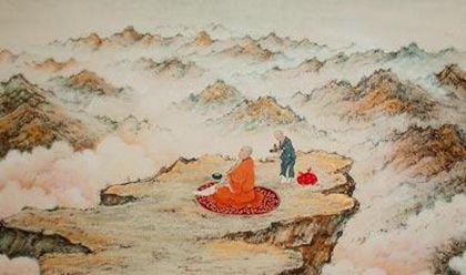 妙高禅师:一念真心的忏悔已经超越十二大劫