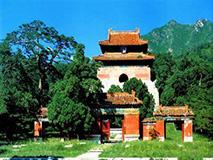 京城第一陵:财富远超历代皇陵