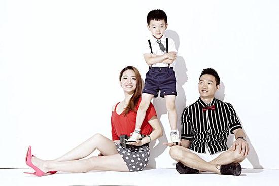 [明星爆料]杨威:全家已做好生二孩的准备