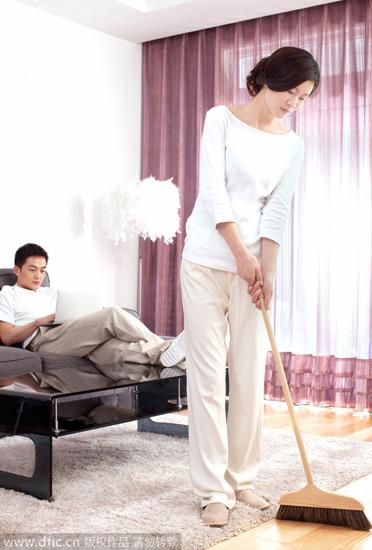 好女人须知:别让这一个小缺点毁掉你的婚姻