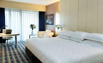为什么酒店都用白色床单?