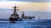 美国欲搅局东盟峰会 叫嚣在南海用兵