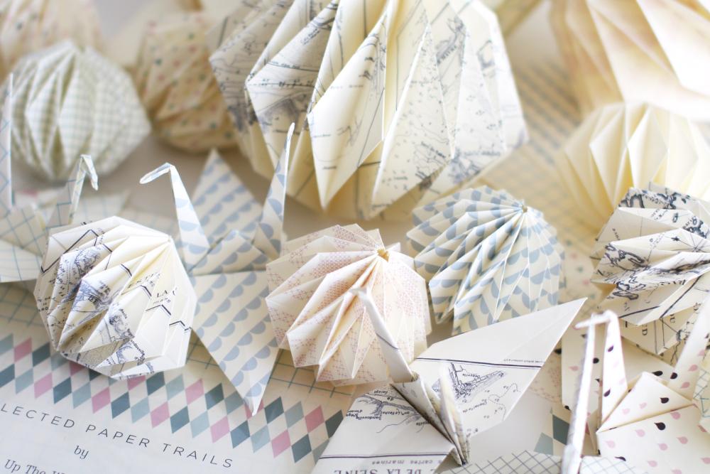 传承者丨她用纸折出了一个世界
