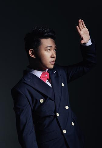 [明星爆料]歌手刘嘉亮喜得双胞胎 升级明星奶爸