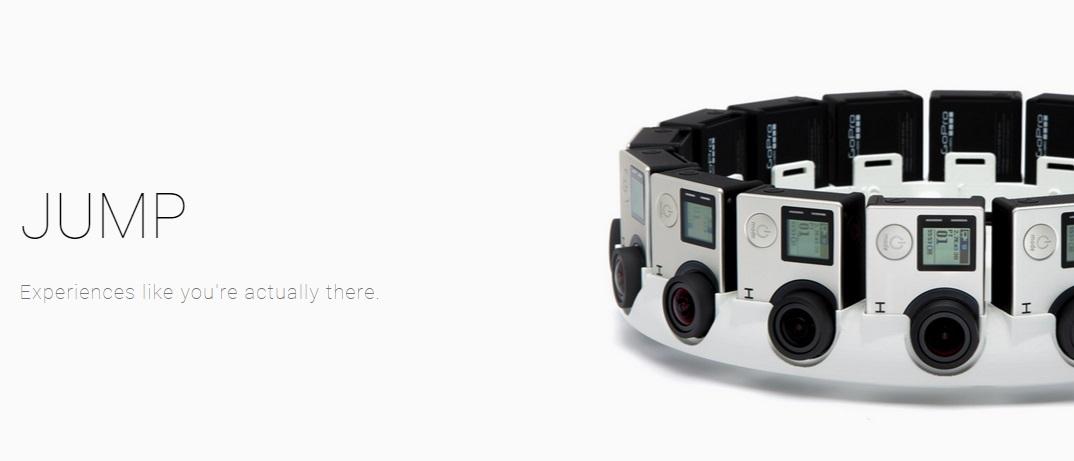 解读谷歌VR战略:Project Tango才是真正的秘密武器 AR资讯 第3张