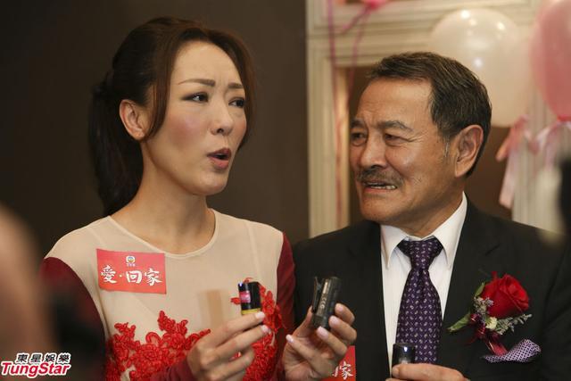 [明星爆料]刘丹坦言想多要个孙子 但不会催生杨幂刘恺威
