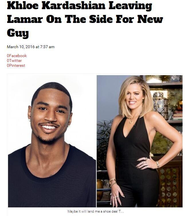 曝卡戴珊移情黑人歌手 已决定与奥多姆离婚(图)
