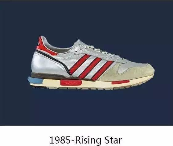 Yeezy已成过去,NMD才是今年最火的鞋