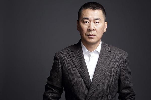 [明星爆料]陈建斌谈转行当导演:不会像演员那么被动