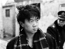 崔健自曝30年前参加选秀被淘汰