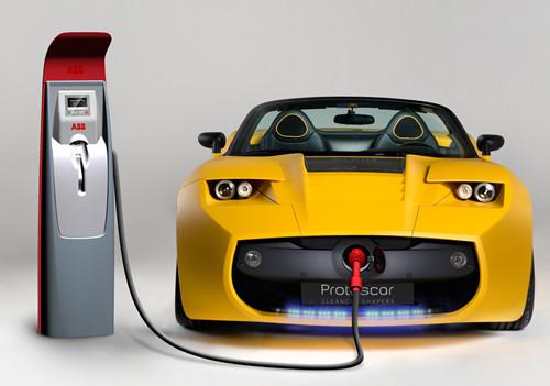 电动汽车电池生产商排行:松下40%居第一 比亚迪第二