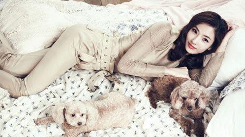 [明星爆料]韩女星产后调理两周花十几万 皮肤身材全方位管理