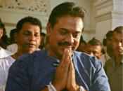 专访斯里兰卡总理拉尼尔-维克勒马辛哈