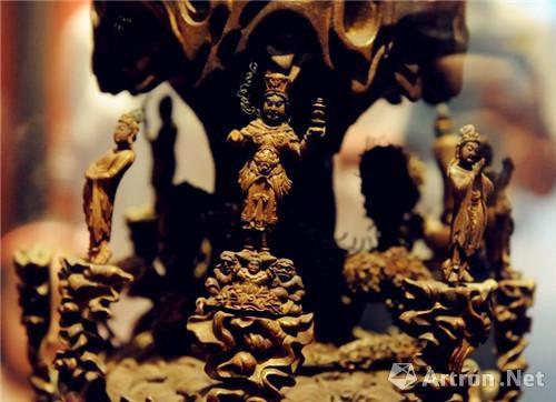 瑞光塔真珠舍利宝幢:北宋苏州工艺的集锦